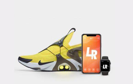 Nike-ove pametne patike
