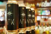 Prvo esports craft pivo - AFK