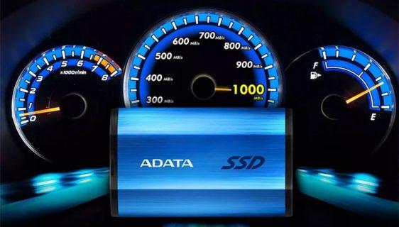 """Adata predstavio je vanjski SSD SE800 koji može čak """"preživjeti"""" uranjanje u 1,5 m vode u trajanju 30 min"""