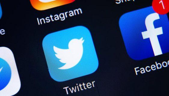 Twitter i Facebook