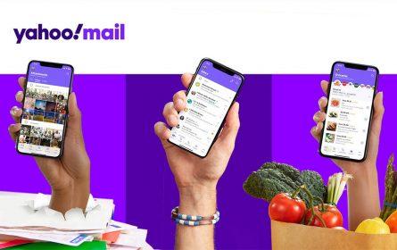 Yahoo mail redizajniran inbox