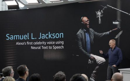"Hollywood daje glas Alexi, ""Amazonovoj"" virtuelnoj pomoćnici"