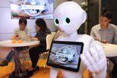 Robot Pepper dobio posao u kafiću u Tokiju