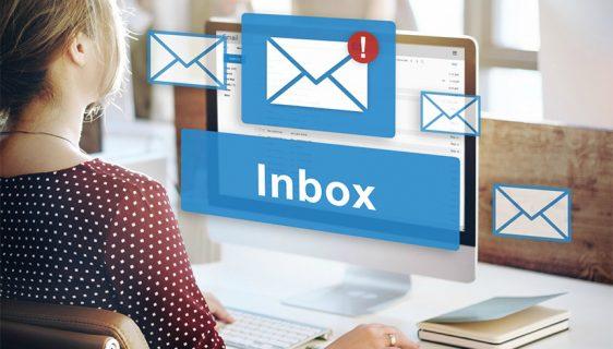E-mail pored svih komunikacijskih mogućnost uspjeva da preživi