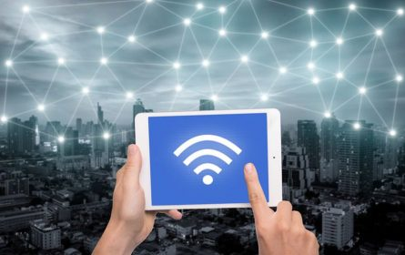 Novi Wi-Fi - brži, jači i dostupan