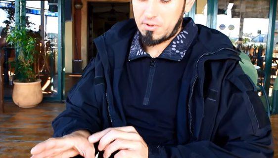 Šibenčanin Denis Periša prvi hrvatski biohaker (Foto: YouTube screenshot / Poslovni Dnevnik)