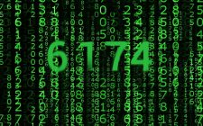 6174 - misterijozan broj za matematičare