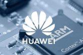ARM najavio nastavak saradnje s Huaweijem