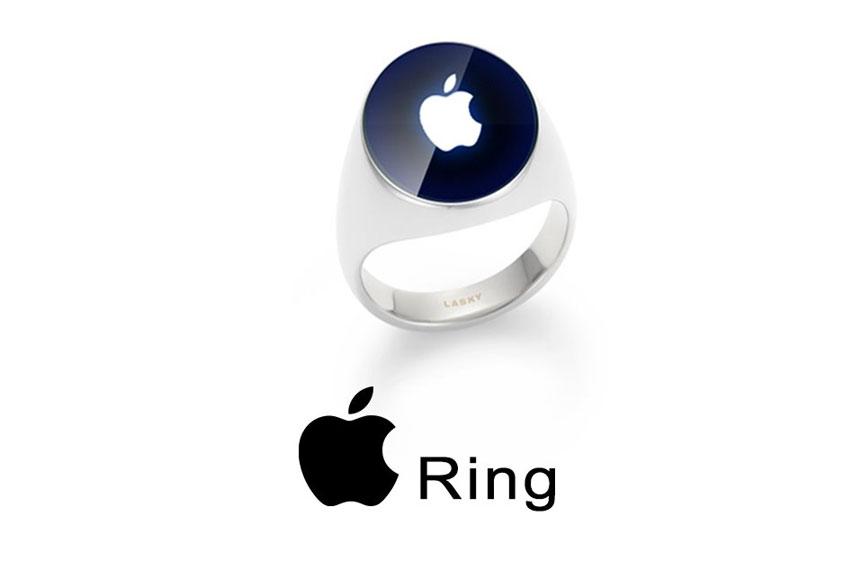 Poslije silnih pametnih gedžeta došao je red da se patentira i pametni prsten
