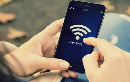 Besplatan Wi-Fi