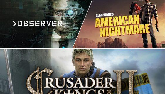 Besplatne igre na Epic Games Store i Steam platformama