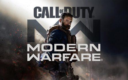 COD Modern Warfare - objavljeni sistemski zahtjevi