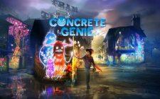 Concrete Genie - igra za kreativce, prilagođena cijeloj porodici