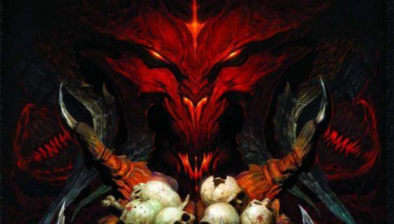 Diablo 4 bi mogao biti predstavljen na BlizzCon-u 2019