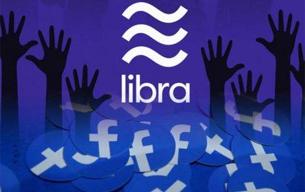 Facebook projekat Libra association okupio 21 kompaniju