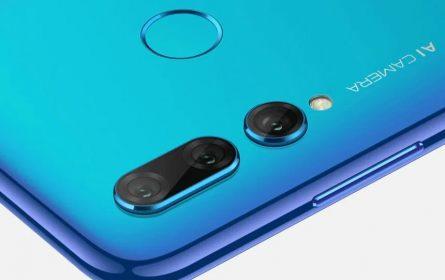 Huawei P Smart 2020 prošao TENNA sertifikaciju – kamera s glavnim 48 MP senzorom