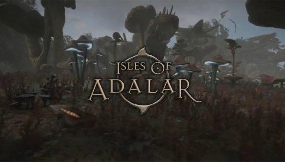 Igra Isles of Adalar