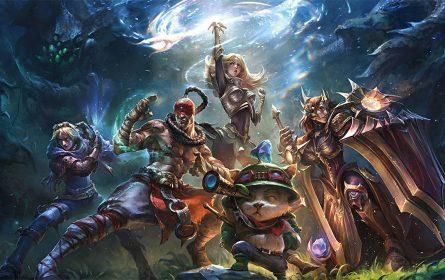 Izneneađenja za vijerne igrače League of Legends povodom 10 godina postojanja