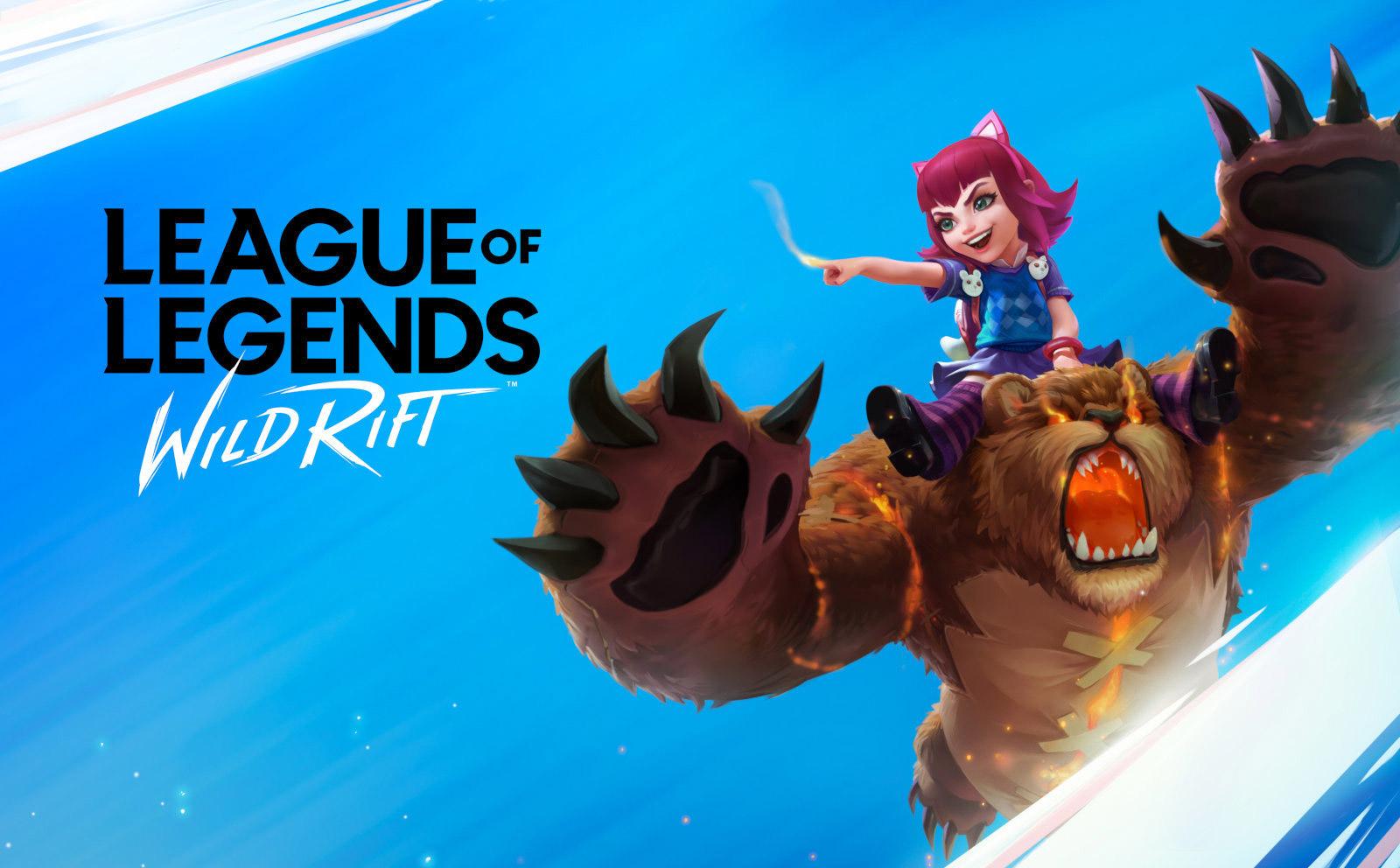 """League of Legends: Wild Rift"" stiže na mobilne uređaje i konzole"