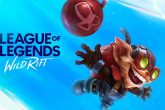 League of Legends - Wild Rift