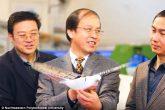 Ptice špijunke prate 1,3 milijarde Kineza