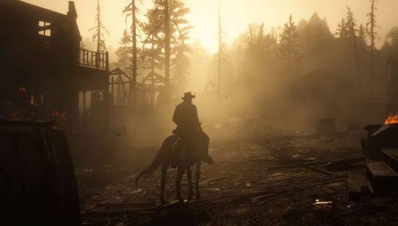 Red Dead Redemption 2, jedna od najboljih igara napokon stiže na PC