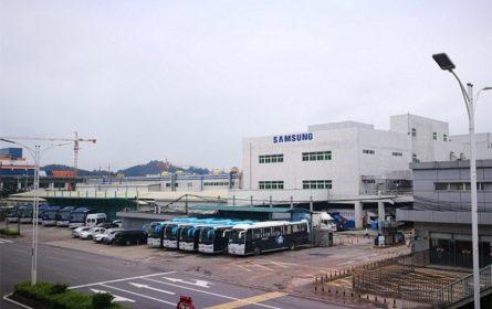 Samsung gasi proizvodnju telefona u Kini