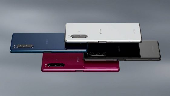 Sony Xperia dobija Android 10