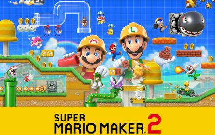 Nintendo dodao u Super Mario Maker 2 multiplayer opciju