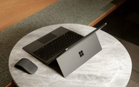 Surface Pro 7 - Najnoviji Microsoft-ov flagship laptop 2-in-1