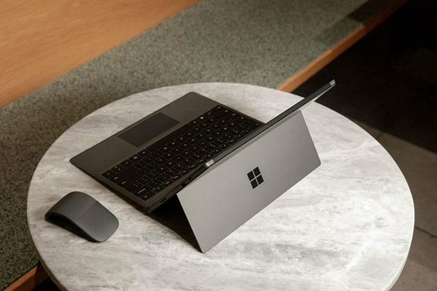 Surface Pro 7 - Najnoviji Microsoft-ov flagship laptop 2-in-1