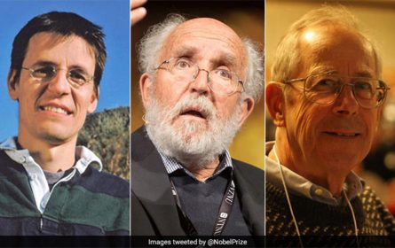 Naučnici Džejms Pibls, Mišel Mejor i Didije Kueloz dobitnici ovogodišnje Nobelove nagrade za fiziku