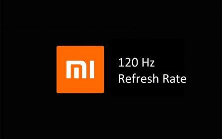 Xiaomi radi na telefonu sa 120Hz ekranom