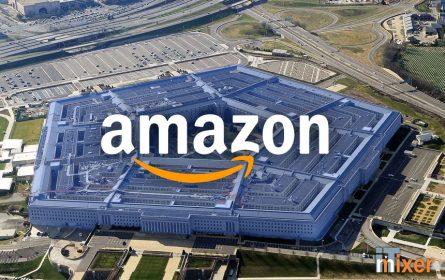 Amazon postaje najveći saradnik Pentagona