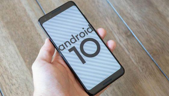 Ovo je popis proizvođača na koje će Google nadograditi Android 10 do kraja godine