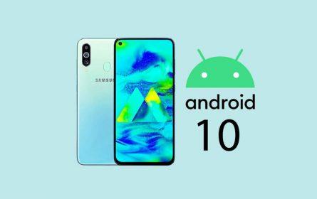 Puštena nadogradnja Android 10 beta verzije na Samsung S10 seriju