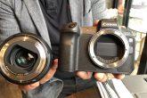 Canon obilježio jubilej - proizvodnju 100 miliona foto aparata iz serije EOS