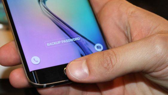 Samsung obavijestio da je pustio zakrpu kojom se rješava bezbjedonosni propusta s čitačima otisaka prstiju
