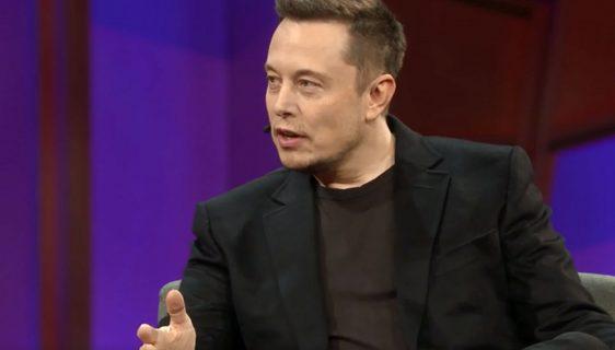 Elon Mask Ljudi će postati beskorisni ako se ne spoje sa mašinama