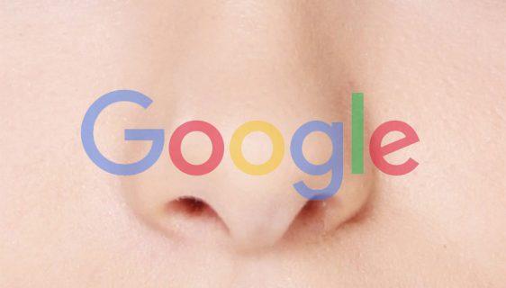 """Ako vam ne radi dobro nos sada će Google da """"miriše"""" za vas"""