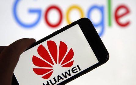 Huawei ne traži zamjenu za Android, već samo za Google aplikacije
