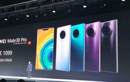 """Da li je Tramp zažmirio na jedno oko pa Huawei Mate 30 Pro dobija """"ful"""" Android?"""