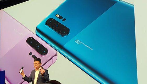 Huawei P30 Pro predstavljen na IFA sajmu u novim bojama