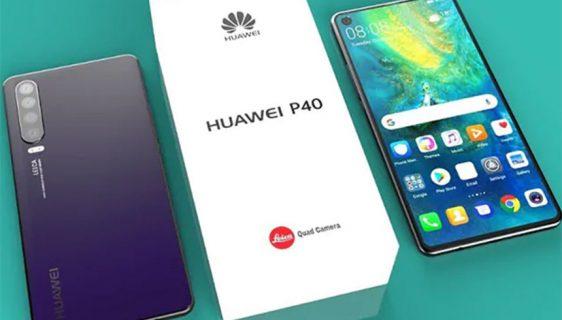 Huawei P40 Pro - prvi pametni telefon sa kamerom u ekranu?