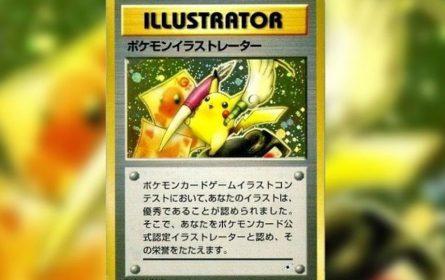 Pokemon karta prodata za nevjerovatnih 195 000 dolara