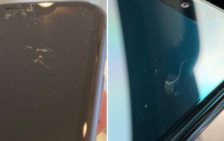 pritužbe korisnika iPhone 11 telefona na kvalitet ekrana