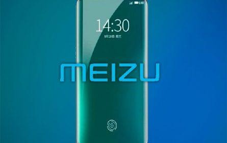 Pojavili su se prvi renderi Meizu 17, ističe se zakrivljeni ekran