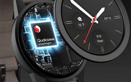 Procureli detalji o Qualcommovom Snapdragon Wear 3300 SoC-u