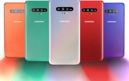 Novi Samsung Galaxy S11 stiže prije od očekivanog?