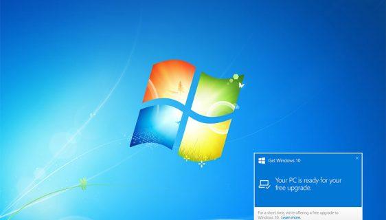 Microsof za manje od 100 dana prestaje da daje podršku za Windows 7